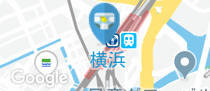 横浜市交通局 横浜駅(改札内)のオムツ替え台情報