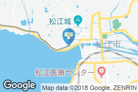松江しんじ湖温泉駅(改札外)のオムツ替え台情報