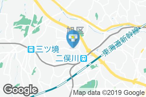 神奈川県立 がんセンター(1F)のオムツ替え台情報