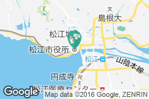 松江市役所の授乳室・オムツ替え台情報
