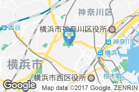 ニッパツ三ツ沢球技場(1F)のオムツ替え台情報