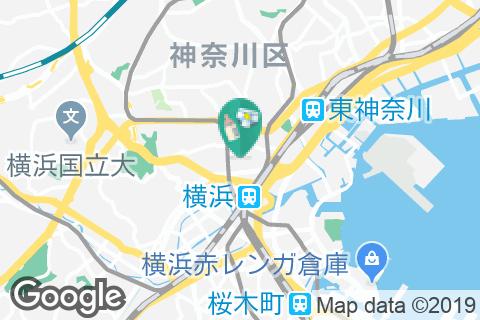 ルミネ横浜店(5F)の授乳室・オムツ替え台情報