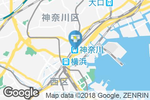 神奈川駅(改札内)のオムツ替え台情報
