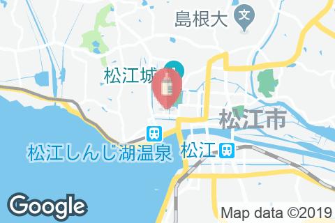 島根県立武道館(1F)の授乳室情報