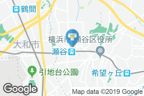 ジョナサン 瀬谷駅前店(1F)のオムツ替え台情報