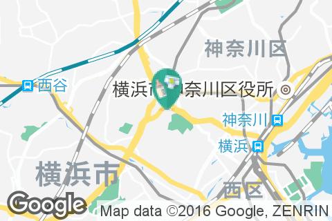 横浜市立市民病院(B1F 小児科の隣)の授乳室・オムツ替え台情報