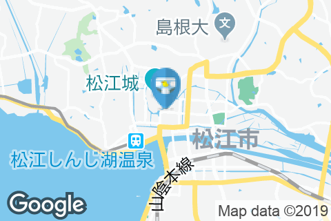 島根県物産観光館(1F)のオムツ替え台情報