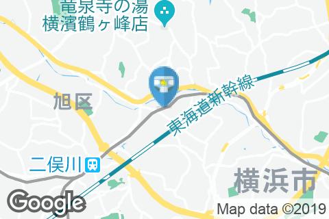 鶴ケ峰駅(改札内)(改札内トイレ)のオムツ替え台情報