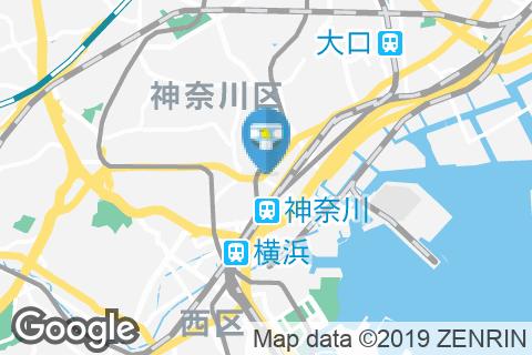 ジョナサン 横浜反町店のオムツ替え台情報