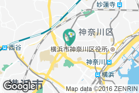 横浜市神奈川スポーツセンターの授乳室・オムツ替え台情報