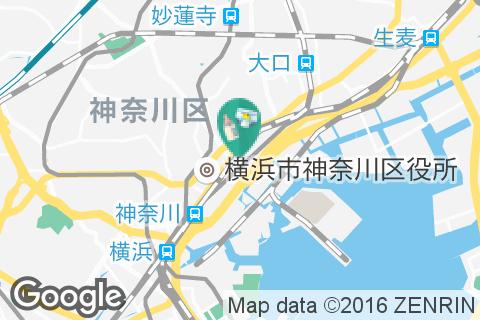 横浜市東部地域療育センター かなーちえ(3F)の授乳室・オムツ替え台情報