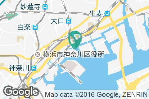 COSTA横浜の授乳室・オムツ替え台情報