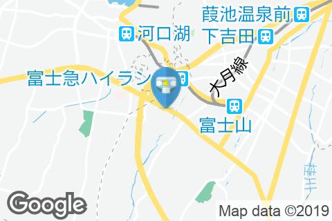ステーキガスト 富士吉田店(1F)のオムツ替え台情報
