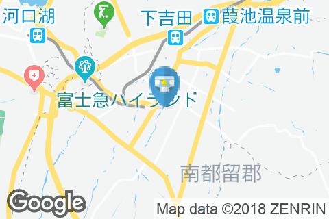 ノジマ富士吉田店(1F)のオムツ替え台情報