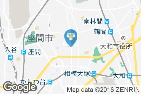 スーパー三和 座間東原店(1F)のオムツ替え台情報