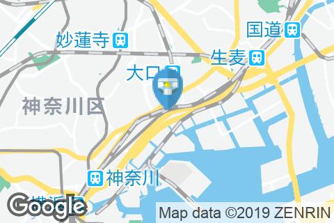 子安駅(改札内)(1F)のオムツ替え台情報