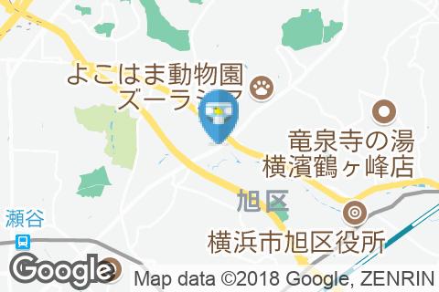 マクドナルド 下川井インター店(2F)のオムツ替え台情報