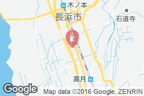 北近江温泉リゾートの授乳室情報