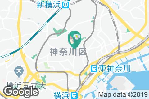 横浜市地域ケアプラザ 六角橋地域ケアプラザ(1F)の授乳室・オムツ替え台情報