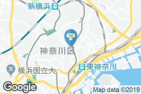 白楽駅(改札内)(横浜方面ホーム)のオムツ替え台情報