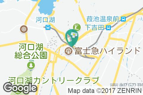 富士急ハイランド(1F 小屋)の授乳室・オムツ替え台情報