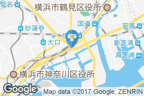 キリンビール 横浜工場 レストラン ビアポート(1F)のオムツ替え台情報