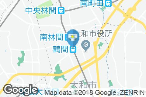 鶴間駅(改札内)のオムツ替え台情報