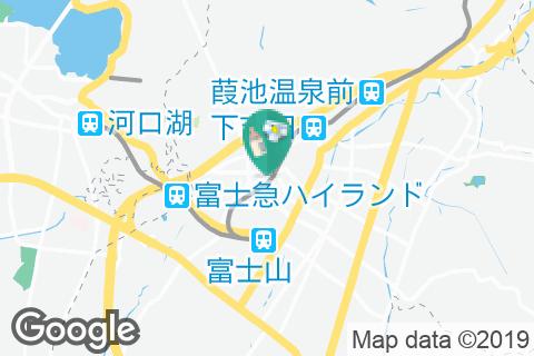 富士吉田市民会館(1F)の授乳室・オムツ替え台情報