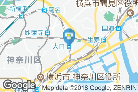 大口駅(1F)のオムツ替え台情報