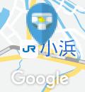 コメダ珈琲店 小浜店(1F)のオムツ替え台情報