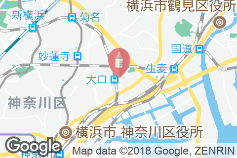 大口東総合病院の授乳室情報
