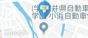 100満ボルト 小浜本店(2F)のオムツ替え台情報