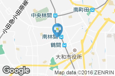 サイゼリヤ南林間駅前店(2F)のオムツ替え台情報