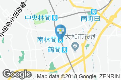 南林間駅(改札内)のオムツ替え台情報