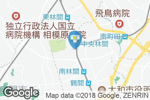 クリエイトS・D大和中央林間店のオムツ替え台情報