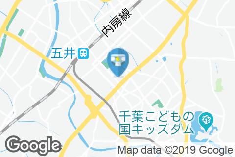 すし銚子丸 市原店(カインズ前)のオムツ替え台情報