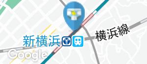 JR東日本 新横浜駅(改札内)のオムツ替え台情報