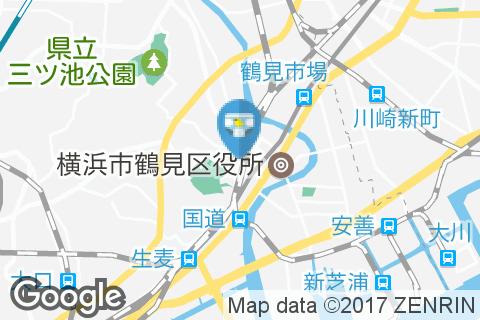 鶴見フーガ2(3F)のオムツ替え台情報