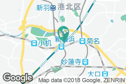 スタジオアリス 新横浜店の授乳室・オムツ替え台情報