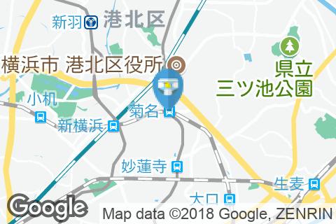 菊名駅(横浜線)(4F)のオムツ替え台情報