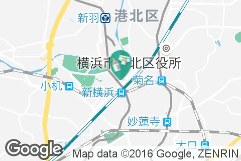 新横浜国際ホテル 南館(B1F)の授乳室・オムツ替え台情報