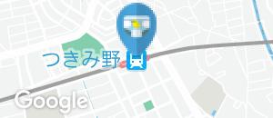 つきみ野駅のオムツ替え台情報