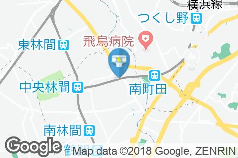 つきみ野駅(改札内)のオムツ替え台情報