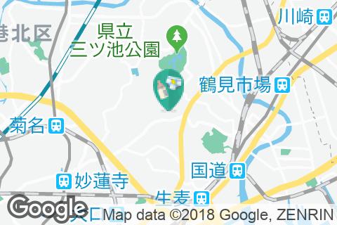 横浜市 寺尾地区センターの授乳室・オムツ替え台情報