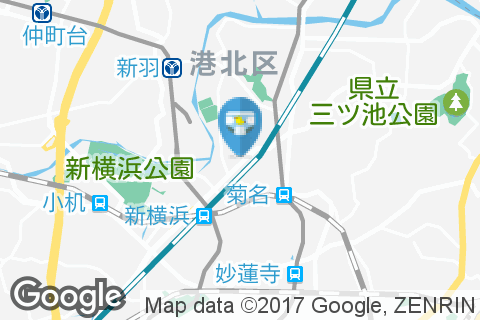 神奈川税務署(多目的トイレ内)のオムツ替え台情報