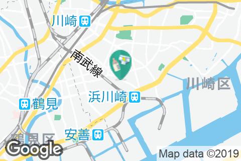 イトーヨーカドー 川崎店(2F)の授乳室・オムツ替え台情報