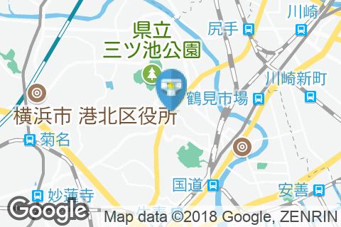スターバックスコーヒー 横浜鶴見店(1F)のオムツ替え台情報