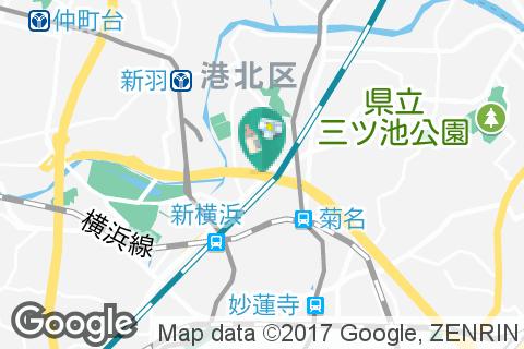 ハートコート横浜の授乳室・オムツ替え台情報