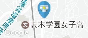 はま寿司 横浜菊名店のオムツ替え台情報