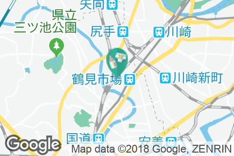 ゆうづる(鶴見市場地域ケアプラザ)(2F)の授乳室・オムツ替え台情報